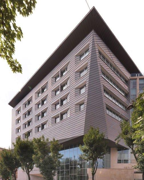 zintek® Ospedale San Luca - Istituto Auxologico Italiano, Milano