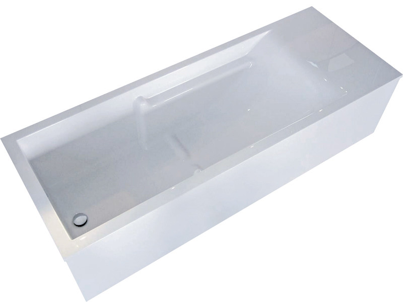 Vasca Da Bagno Per Handicappati : Vasca da bagno per disabili vascadoccia technova