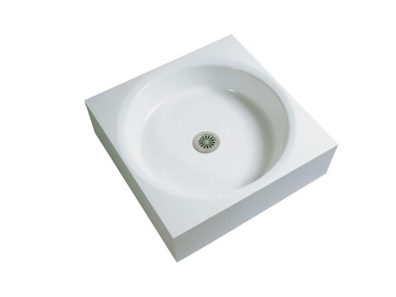 Pietraluce® shower tray JUNIOR by Technova