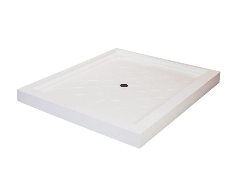 Pietraluce® shower tray KING by Technova