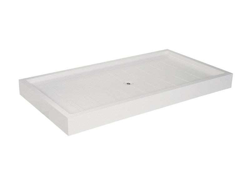 Pietraluce® shower tray QUEEN by Technova