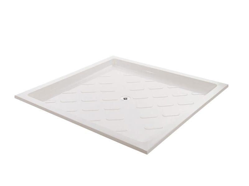 Pietraluce® shower tray PRINCE by Technova