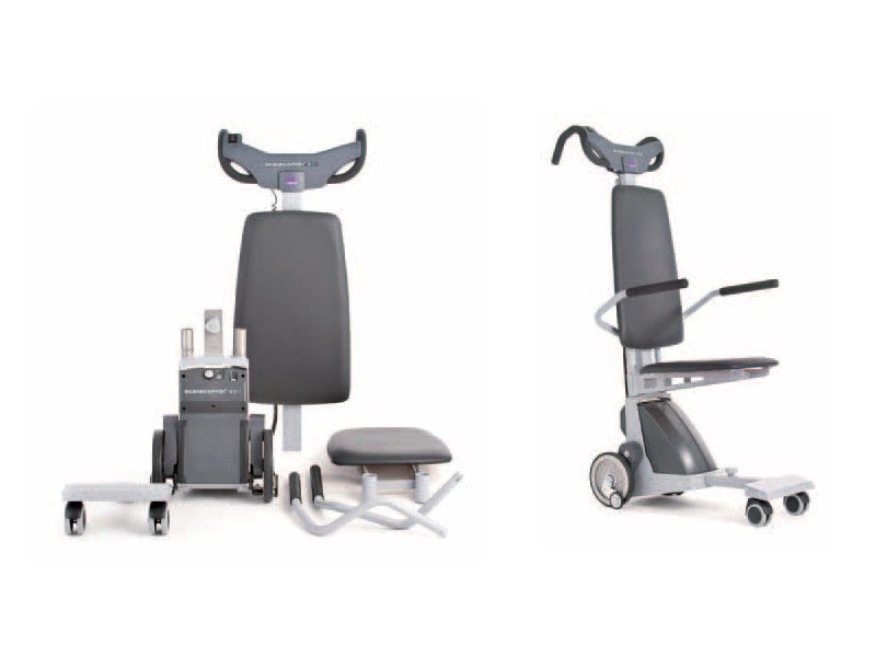 Stair climber T10 Scalacombi by Vimec