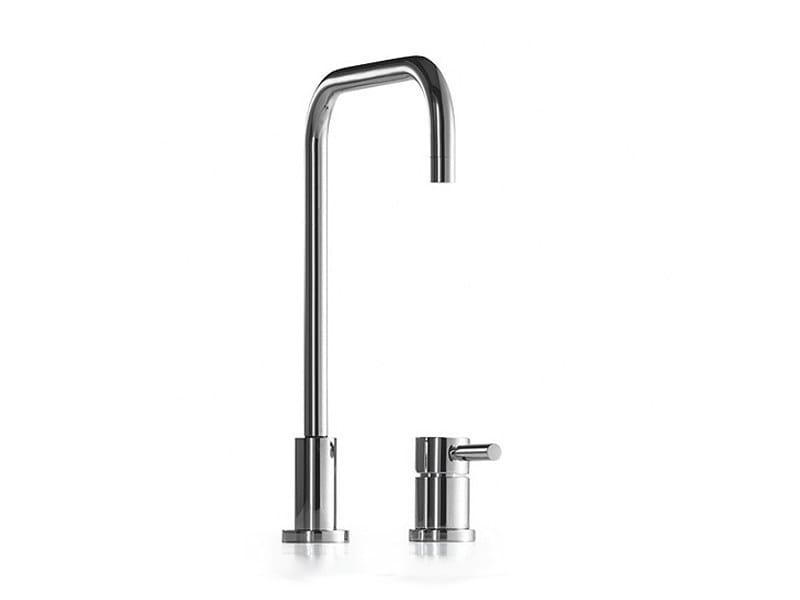 Kitchen mixer tap 32 815 625 | Kitchen mixer tap by Dornbracht