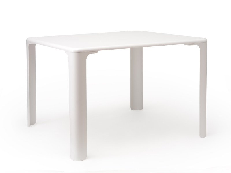 MDF Kids table LINUS by Magis