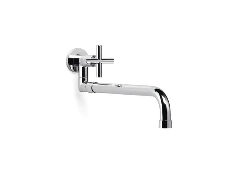 Wall-mounted kitchen tap 30 151 892 | Wall-mounted kitchen tap by Dornbracht