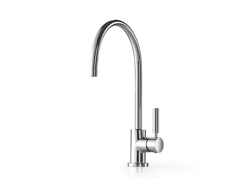 Kitchen mixer tap 33 815 888   Kitchen mixer tap by Dornbracht