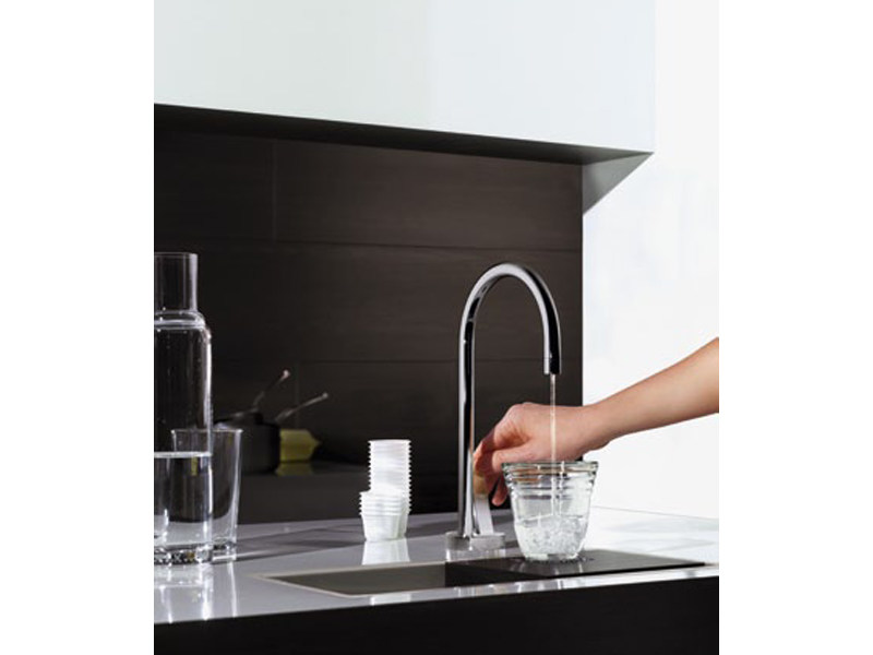 TARA ULTRA | Dispenser acqua calda