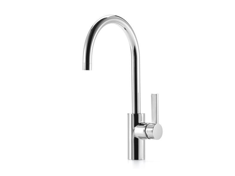 Kitchen mixer tap 33 805 875   Kitchen mixer tap by Dornbracht