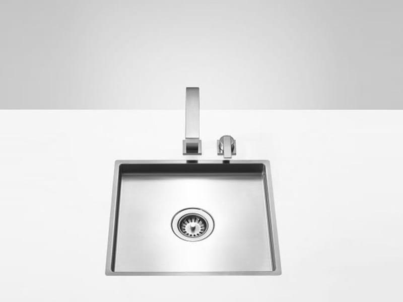 Single sink 38 011 000 | Sink by Dornbracht