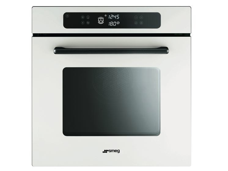 Multifunction oven FP610AB | Oven by Smeg