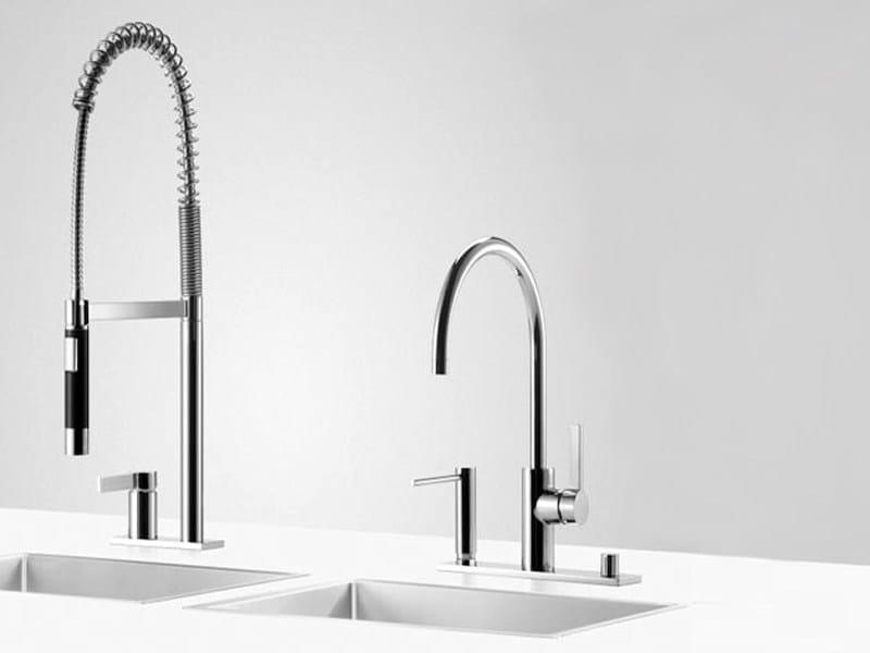 Kitchen mixer tap CLEAN SET 1 by Dornbracht