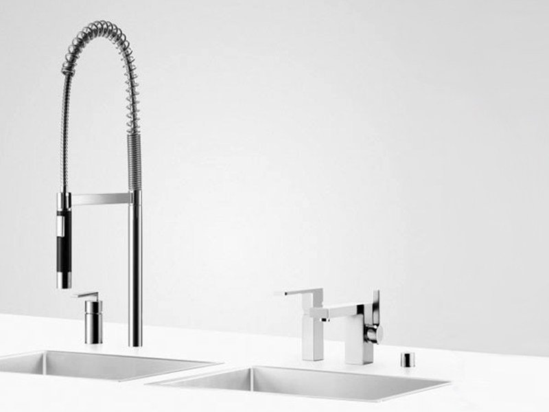 Kitchen mixer tap CLEAN SET 4 by Dornbracht