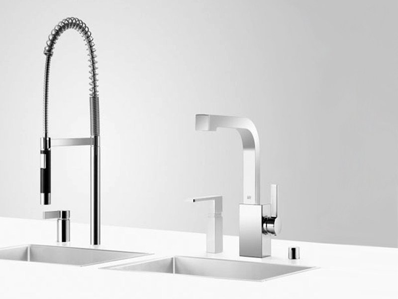 Kitchen mixer tap CLEAN SET 5 by Dornbracht