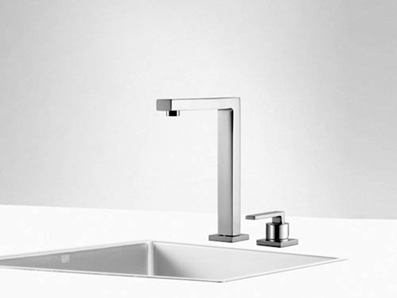 Miscelatore da cucina design BAR TAP By Dornbracht