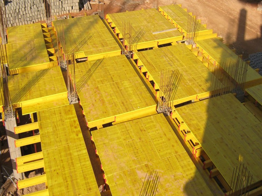 Formwork and formwork system for concrete 20FLEX by Condor