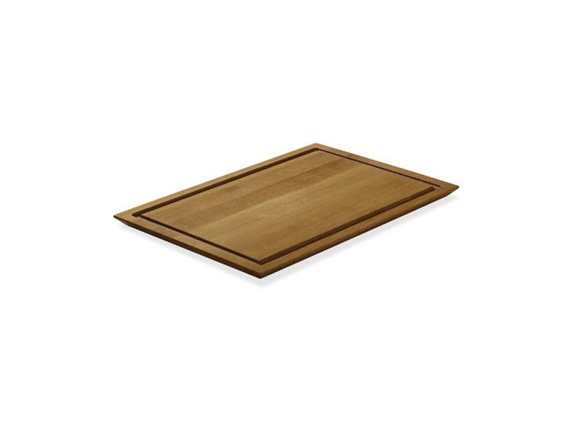 Wooden chopping board 84 750 000 | Chopping board by Dornbracht