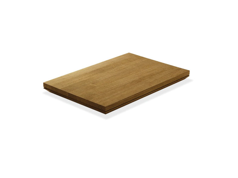 Wooden chopping board 84 751 000 | Chopping board by Dornbracht