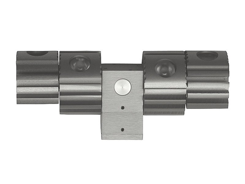 Faretto a LED multiplo orientabile ARIES LED | Faretto multiplo by Tecnoilluminazione