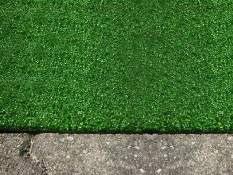 Synthetic grass sports flooring ECO-FLOOR 05 by Piesse