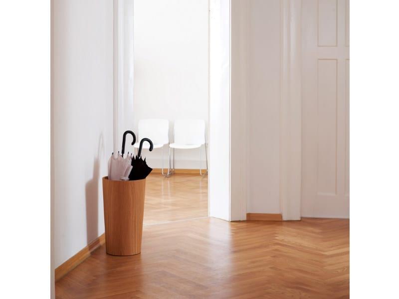 0514 | Portaombrelli in legno
