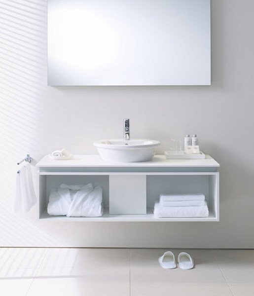 ideas to decorate a bathroom lavabo da appoggio rotondo in ceramica new 24353
