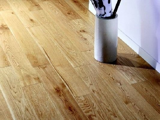 Oak parquet WL 14 C by NANNI GIANCARLO & C.
