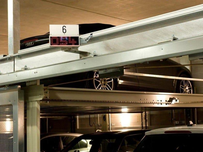 COMBILIFT Sistema di parcheggio Combilift