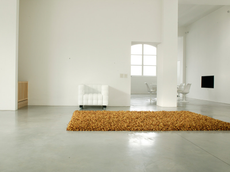 Long pile rug BUFFO by Casalis