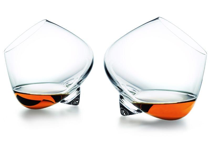 Glass Glass COGNAC GLASS by Normann Copenhagen