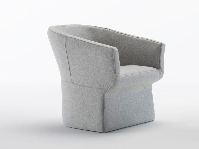 FEDELE | Armchair