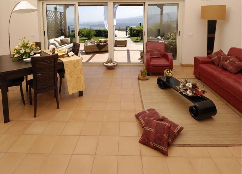 Quarry flooring PRESTIGE by COTTO CUSIMANO