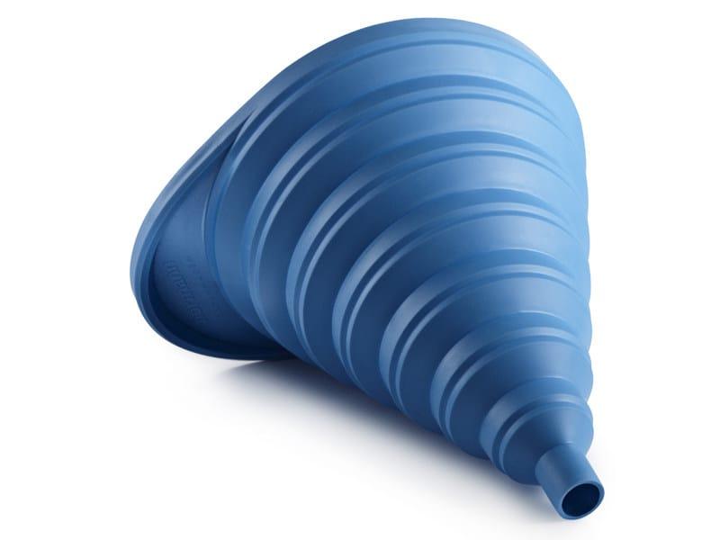 Rubber funnel FUNNEL by Normann Copenhagen