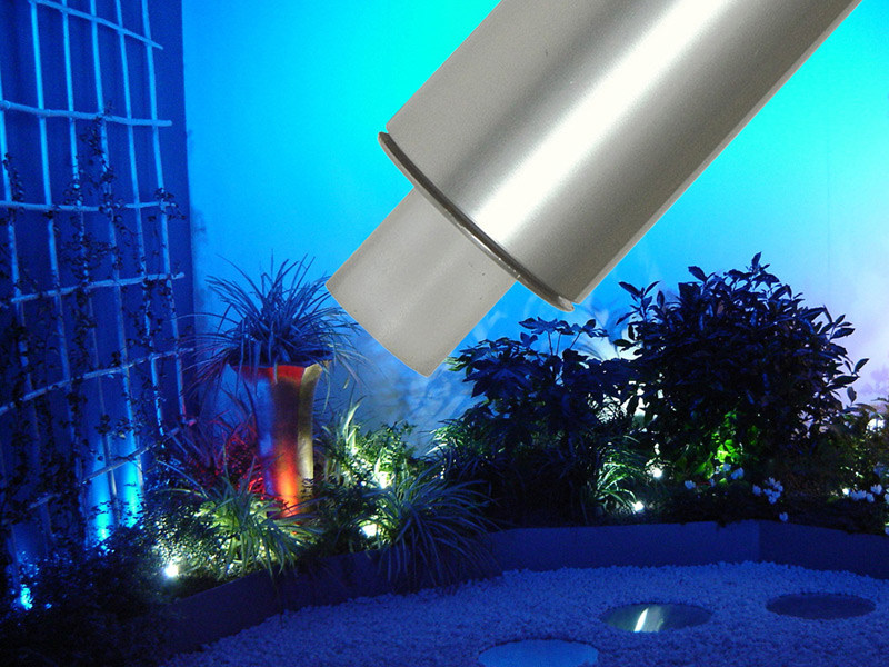 LED Outdoor floodlight CRUX IP67 LED by Tecnoilluminazione