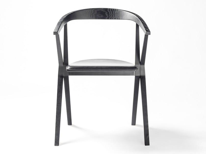 Chair b sedia by bd barcelona design design konstantin grcic