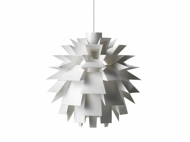 Polypropylene pendant lamp norm 69 by normann copenhagen design polypropylene pendant lamp norm 69 by normann copenhagen aloadofball Images