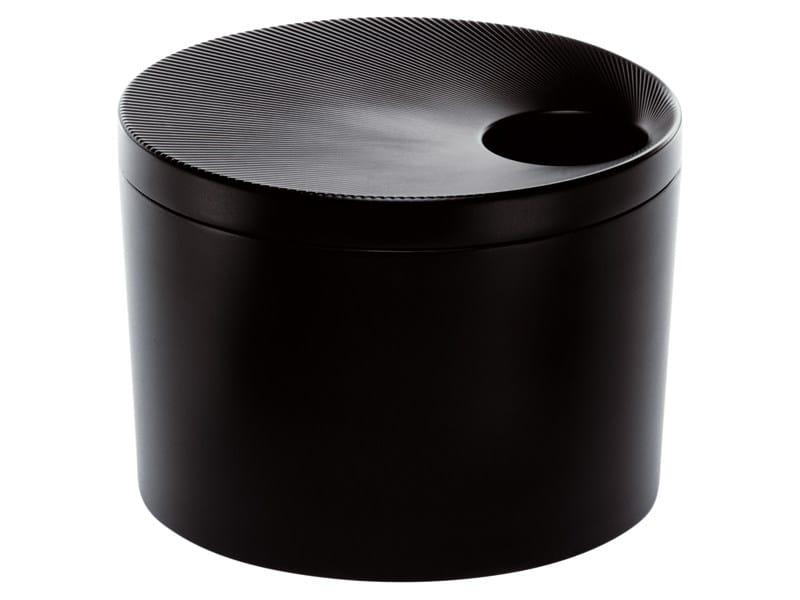 Aluminium ashtray STEPPTWO by Normann Copenhagen