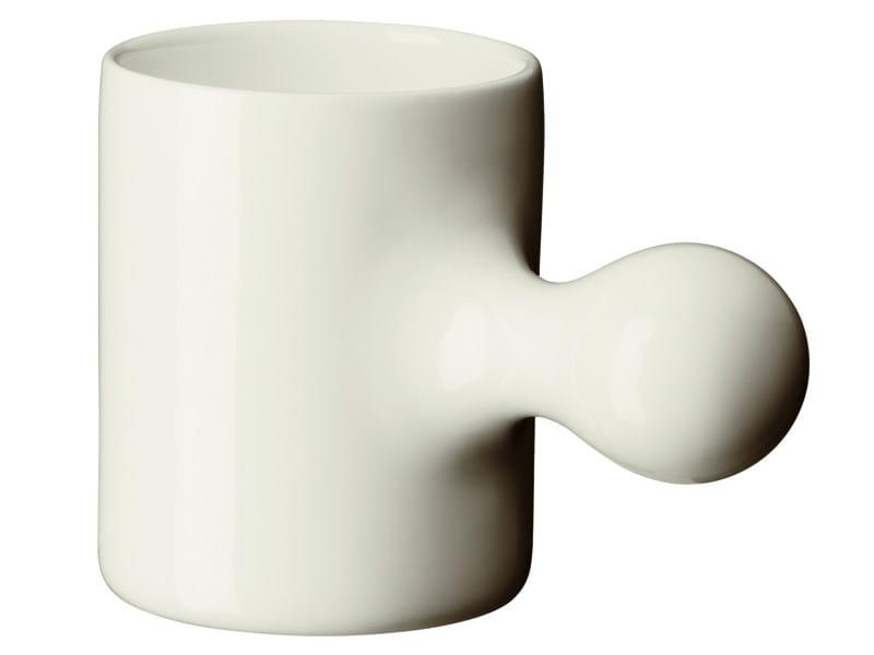 Terracotta cup FAMILIA | Cup by Normann Copenhagen