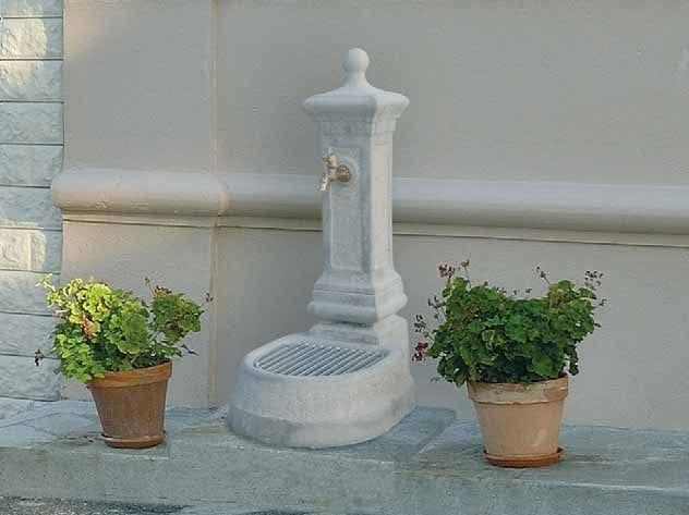 Drinking fountain TREVISO by SAS Italia