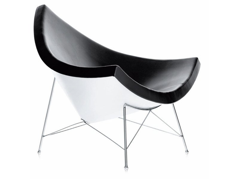 Armchair COCONUT by Vitra