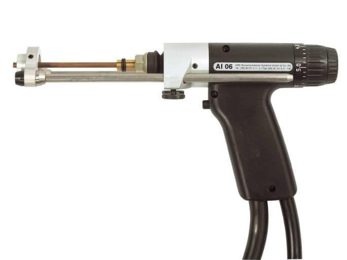 Welding gun AI 06 by TSP