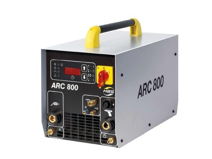 Welding machine ARC 800 by TSP