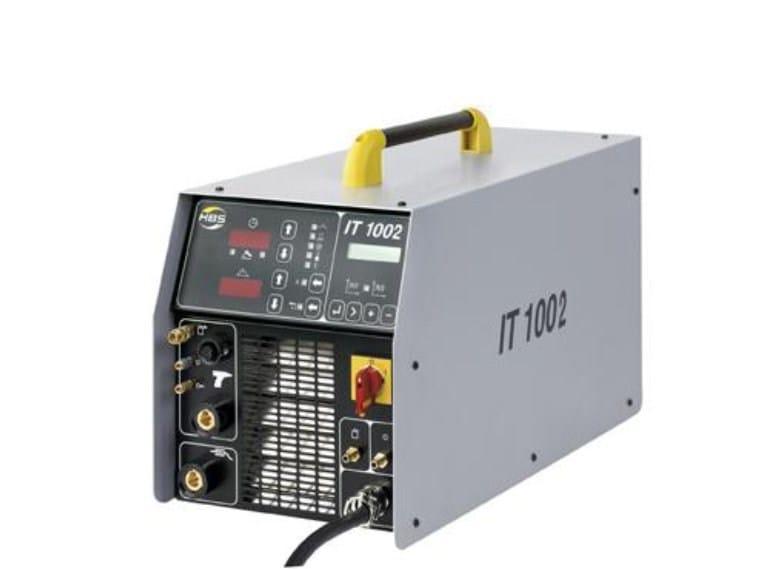 Welding machine IT 1002 by TSP