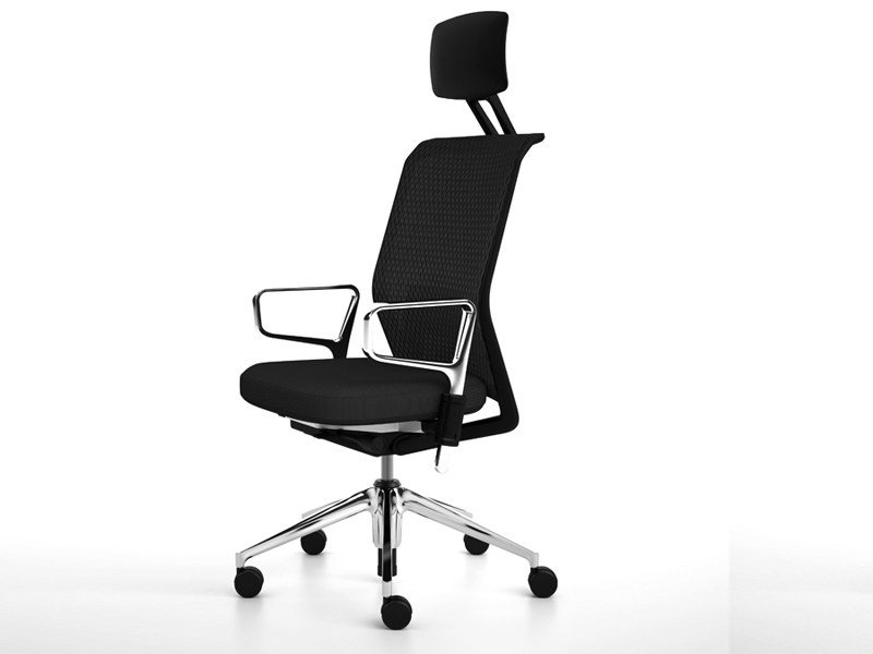 mesh task chair id mesh by vitra design antonio citterio. Black Bedroom Furniture Sets. Home Design Ideas