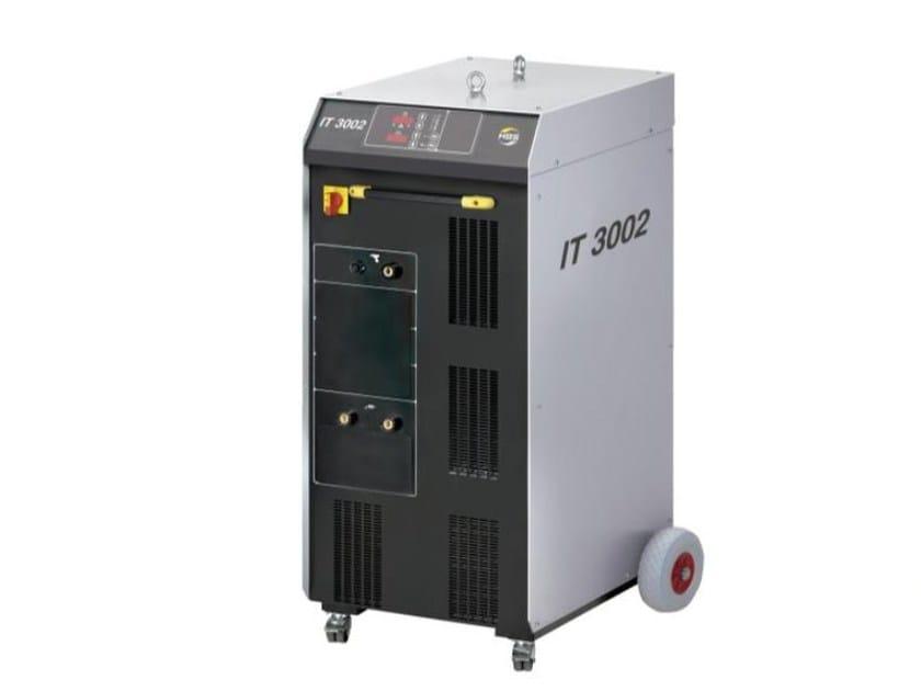 Welding machine IT 3002 by TSP