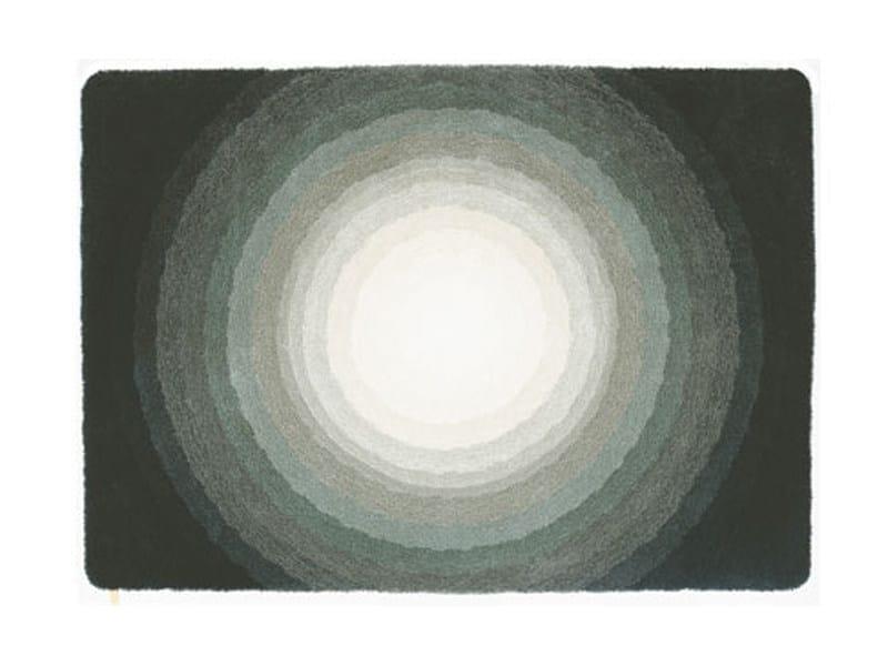 Wool rug SPACELIGHT by Kasthall