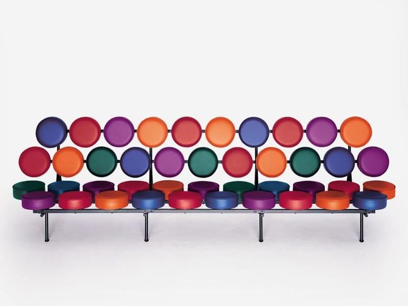 High Quality Modular Sofa MARSHMALLOW SOFA By Vitra