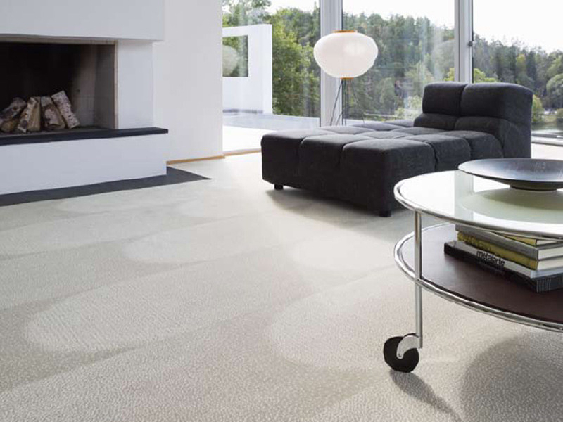 Carpeting STORM by Kasthall