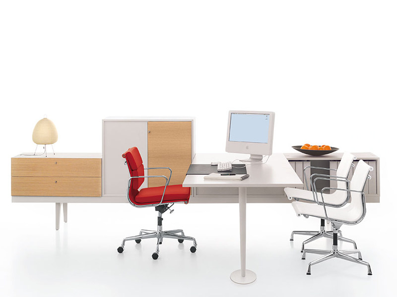 Office workstation LEVEL 34 by Vitra