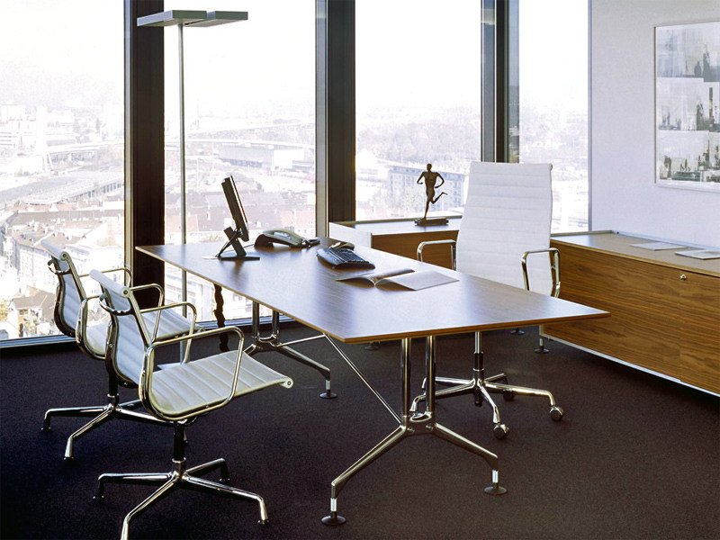 Office workstation SPATIO by Vitra